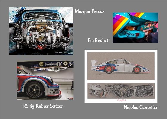 La  Porsche  935